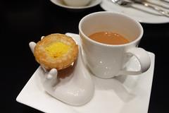 DSC09108 (g4gary) Tags: michelin 3star macau cantonese yumcha dimsum lunch weekend travel grandlisboa chinese restaurant hotel seriousdining