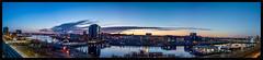 Kieler Hafen (aus Kiel) Tags: abend abendrot abendstimmung blau boote brücke erholung frachtschiff fähre förde germania hafen hamburg hdr himmel hörn kiel kieler woche kielerwoche kirche klappbruecke klappbrücke klappen küstenlandschaft meer nordsee norwegenkai ostsee passagierfähre passagierschiff schleswig holstein see segelboot segelboote segeler segeln segelschiff sonne sonnenaufgang sonnenuntergang spegelung spiegeln stena line südsee urlaub wasser