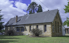 Mittagong Public Library c1877 2/2 (Paul Leader - Paulie's Time Off Photography) Tags: architecture heritagelisted mittagongnsw oldbuilding mittagongpubliclibrary building southernhighlands library school olympus olympusem10 paulleader streetphotography streetscape heritagebuilding nsw newsouthwales australia