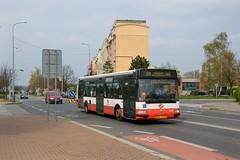 Citybus 12M č.3367 DPP (mrak.josef) Tags: dpp citybus pid
