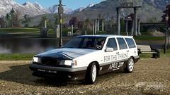 Forza Horizon 4 Volvo 850 (crash71100) Tags: forza horizon 4