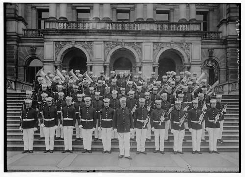 Marine Band (LOC)