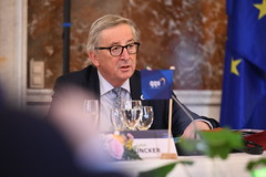 EPP Summit, Brussels, March 2019 (More pictures and videos: connect@epp.eu) Tags: eppsummit brussels march2019 epp european people's party summit march 2019 jeanclaude juncker president commission peoples