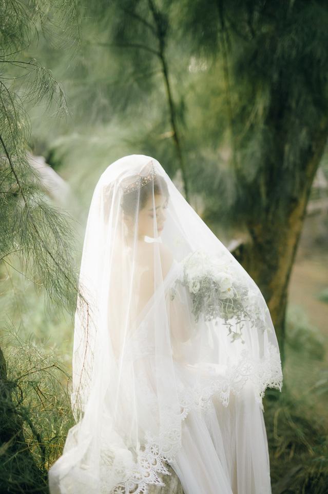 台南自助婚紗 女生都愛的仙仙風格婚紗 033