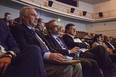 Paulo Rangel no Ciclo de Conferências Nova Ágora, em Vila Nova de Famalicão
