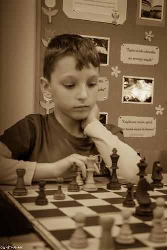 Otwarte Mistrzostwa Żarowa w Szachach-101