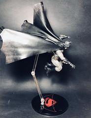 Mezco One:12 - Batman (BvS) (Sir Doctor XIV) Tags: batman mezco