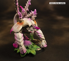 Orchid Nids Kill Team (whitemetalgames.com) Tags: orchid nids lotus plant tyranid tyranids flower jungle bloom rare camoflage camoflauge mantis insect warhammer40k warhammer 40k warhammer40000 wh40k paintingwarhammer gamesworkshop games workshop citadel whitemetalgames wmg white metal painting painted paint commission commissions service services svc raleigh knightdale northcarolina north carolina nc hobby hobbyist hobbies mini miniature minis miniatures tabletop rpg roleplayinggame rng warmongers wargamer warmonger wargamers tabletopwargaming tabletoprpg