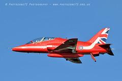 9901 R6 XX244 (photozone72) Tags: raf rafat redarrows reds redwhiteblue aviation aircraft jets hawk canon canon100400f4556lii canon7dmk2 7dmk2 scampton lincolnshire