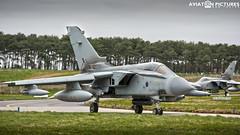 Panavia Tornado GR4 ZD849 '110'