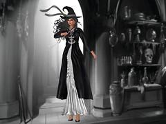 We Are All Magicians (Anne Daumig) Tags: slhairstyle virtual fashion women secondlife sl couture jewelry chic fantasy roleplay sexy avatar style fashionista blog makeup hairstyles shoes boots sandals footwear slfashionartphotography uniquecreations annedaumig lelutka maitreya meshbody meshhead shyladiggs onyxleshelle thoracharron jadenartresident bento gacha theworldofmagicevent thetrunkshow apalegirlproduction sweetkajira brontedenja azoury anikiseetan mayhemseetan slackgirl slackgirlresident tableauvivant aidaewing m4ri1ynmagic alaskametro alaskametropolitan algesdesigns algezaresmagic