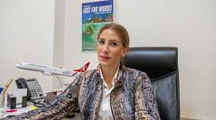 WTours (Paul Saad) Tags: woman office pretty beautiful nikon d850 beirut lebanon paulsaad portrait