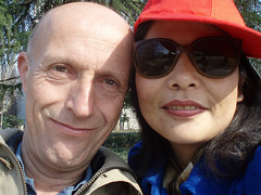Why I'm so photogenic (Wolfgang Bazer) Tags: very extraordinarily exceptionally beautiful people real beauties ausergewöhnlich schöne menschen photogenic fotogen selfie hefei anhui china