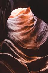 Upper Antelope Canyon (Jaime Pérez) Tags: antelopecanyon arizona usa cañón eeuu us canyon