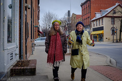 The Scarf (Filter Free Photography) Tags: 2019 23mm filterfreephotography frederick fuji fujifilm fujilove fujinon lightroom maryland winter x100f candid frednet people street streetphotography urban xseries unitedstatesofamerica us