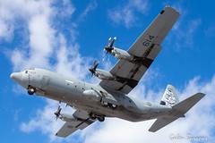 RCAF C130J (galenburrows) Tags: aviation airplane aircraft airforce rcaf royalcanadianairforce cytr trenton c130 c130j hercules flight flying