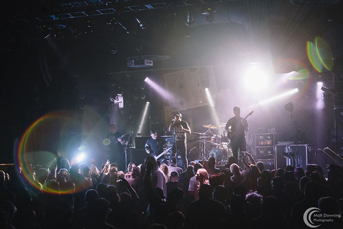 All That Remains - 3.16.19 - Hard Rock Hotel & Casino Sioux City