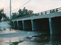 P1022405 (Claussm) Tags: vsco arizona az bridge gh5 lumix wash rain flood
