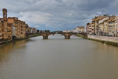 Arno Firenze Ilalia (Mat Blooom) Tags: italien italy italia bridge river florenz florence firenze arno matblooom