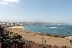 Spiaggia a LAS CANTERAS - LAS PALMAS GRAN CANARIA (Gina.Di) Tags: laspalmas grancanaria mare oceano spiaggia