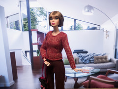 DH04 (Mid Century Phicen) Tags: midcentury poppyparker diorama fashionroyalty ooak 16scale playscale atomic retro dolls fashiondolls barbe