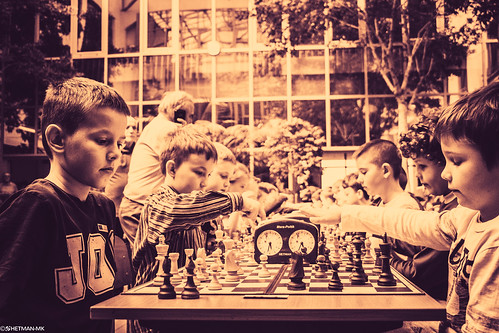 Otwarte Mistrzostwa Żarowa w Szachach-229