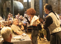 The Invitation (Bill in DC) Tags: rsse uruguay 2019 montevideo tango spinogliowinery