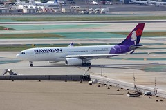 A330 N378HA Los Angeles 22.03.19 (jonf45 - 5 million views -Thank you) Tags: airliner civil aircraft jet plane flight aviation lax los angeles international airport klax a330 hawaiian airlines airbus a330243 n378ha