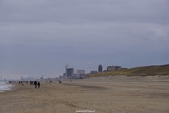 DSC02743 (ZANDVOORTfoto.nl) Tags: zandvoort edwin keur fotografie aan zee strand nederland netherlands kust coast shore beach beachlife parachute paraglide paragliders