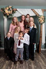Amy & Adam's Wedding (dav.d) Tags: adam amy bush daniels family orem simpson wedding