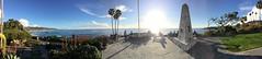 Laguna Beach Afternoon (hinxlinx) Tags: laguna beach socal southern california sunset ocean sky cloud