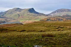 Snowdonia (Nige H (Thanks for 15m views)) Tags: nature landscape wales northwales snowdonia nantle snowdon