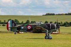 Curtiss-Wright Hawk 75 (WP_RAW) Tags: