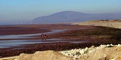 Black Combe from Earnse Bay (billnbenj) Tags: barrow cumbria walneyisland earnsebay lowtide irishsea