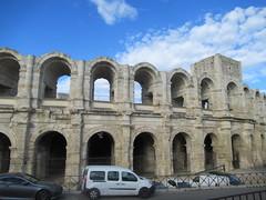 IMG_6488 (Damien Marcellin Tournay) Tags: amphitheatrumromanum antiquité bouchesdurhône arles france amphithéâtre gladiateur gladiators