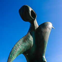 Outcry (michael.heiss) Tags: spain spanien baskenland basque bilbao cry outcry schrei