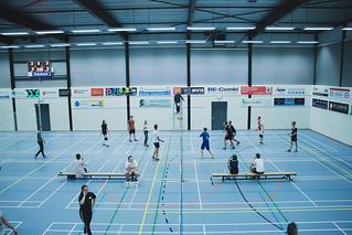 Volleybaltoernooi 02/03/2019