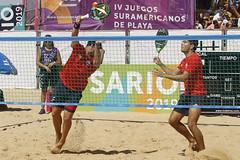 Alexander Beller, Marcelo Guzman-TenisP Playa-02385 (ComunicacionesCOCH) Tags: santiago chile chl