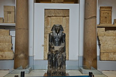 Egyptian Museum in Cairo (Magdeburg) Tags: ägypten egypt egypte مصر египет ägyptisches museum kairo ägyptischesmuseuminkairo ägyptischesmuseumkairo ägyptischesmuseum egyptian cairo egyptianmuseumincairo egyptianmuseumcairo egyptianmuseum king chephren kingchephren pharao pharaochephren khafre