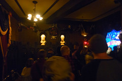 disneyland (dolanh) Tags: anaheim disneyland hauntedhouse hauntedmansion holidays