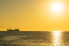 EL PERFIL DEL BECE (josmanmelilla) Tags: melilla mar amaneceres agua españa barcos buques armadas armada fuerzasarmadas española