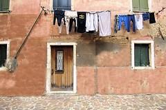 La casa del pescatore (Michelecimitan) Tags: michelecimitan venezia casa veneto italia geotagged old picturesque