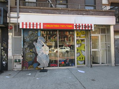 Toy Tokyo Store - Pop Vinyl Figures East Village NYC 1740 (Brechtbug) Tags: toy tokyo store 91 second avenue near 5th street nyc 2019 new york city february 02162019 lower east side 2nd ave collectable figures toys action figure japan japanese anime vinyl pop culture popular funko stuff gallery art asian asia custom kidrobot kid robot