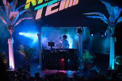 SF_Show27 (Hafstadphoto) Tags: yung bae aritus night tempo san francisco flamingosis life show future funk