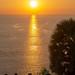 Sunset at Promthep cape, Phuket island, Thailand