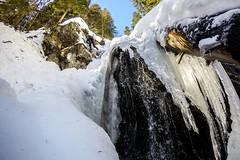 0068_GOPR4510 (marcellszmandray) Tags: kirándulás tél lucskaifátra szlovákia hó fátra ferrata viaferrata hzs vízesés jégcsap