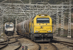 335031 (Lucas31 Transport Photography) Tags: trains railway castellbisbal