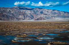 Panamint Range Water Reflections in Flooded Salt Basin Lake! Death Valley National Park Winter Storms Elliot McGucken Fine Art Landscape & Nature Photography! Nikon D850 & AF-S NIKKOR 28-300mm f/3.5-5.6G ED VR Nikon! (45SURF Hero's Odyssey Mythology Landscapes & Godde) Tags: death valley national park winter storms elliot mcgucken fine art landscape nature photography nikon d850 afs nikkor 28300mm f3556g ed vr 4k 8k high res