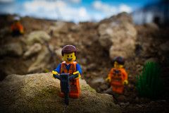 (Lincs camera man) Tags: toy toytography lincoln lincolnshire canon canon700 toyphotography photoshop lego bricks
