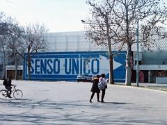 Senso Unico 2/2 (040419003) (francescoccia) Tags: analogue analog francescoccia 110 110film 110pocket pocketfilm ferrania solaris minolta minolta110slrzoommarkii modena emilia sensounico